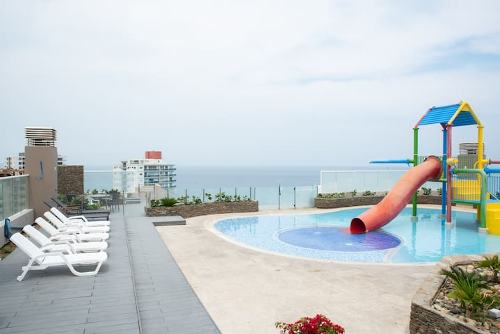 Luxury Condo Santa Marta Exclusive Near Rodadero