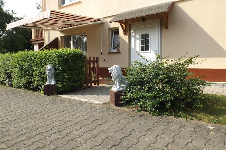 Apartment in the Harz in a quiet location with many excursion opportunities.