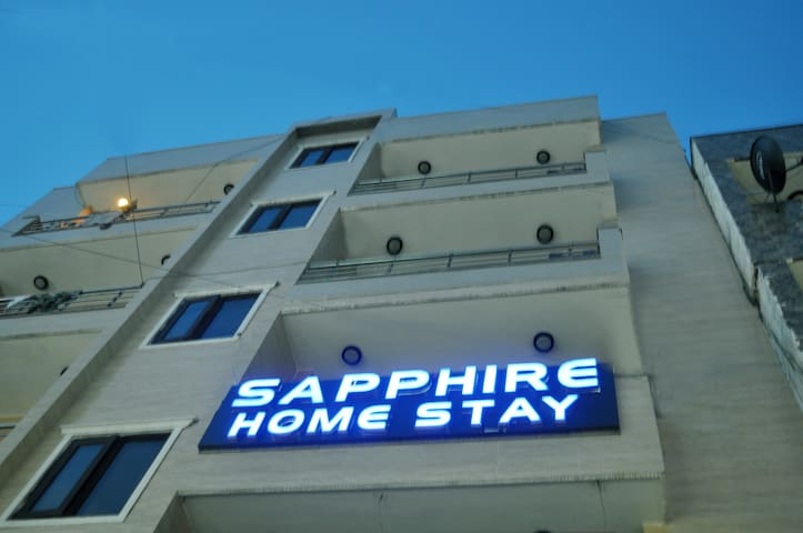 Sapphire Home Stay