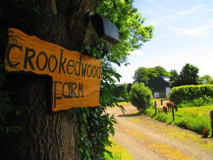 Crookedwood Farm~ Newgrange, Slane, Tara & Trim
