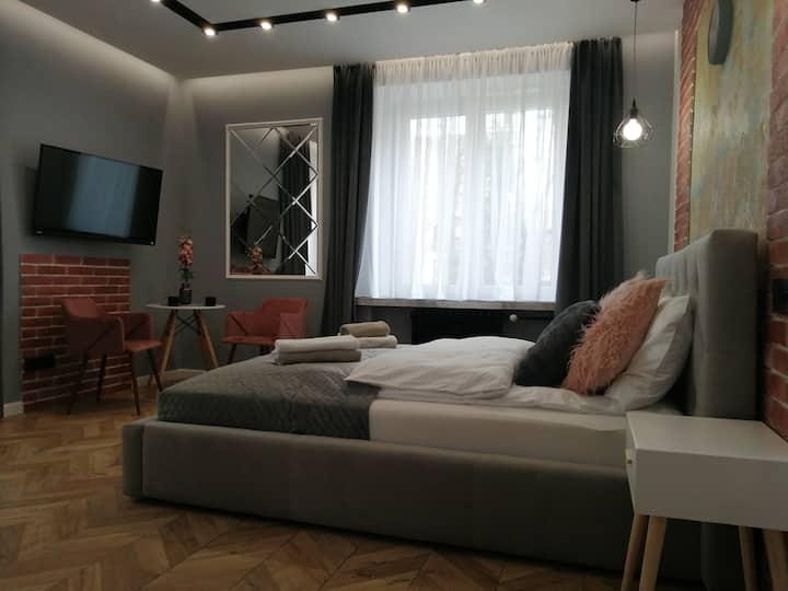 Apartament LUCY - ścisłe centrum Częstochowy