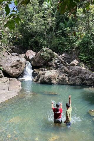 Discover the East Coast of Puerto Rico USA