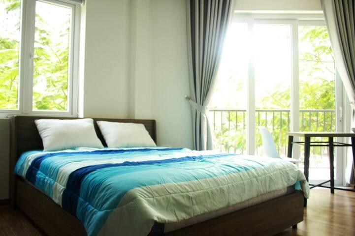 Spring Light Home - Home in Heart of Saigon - phường Tân Phong - Wohnung