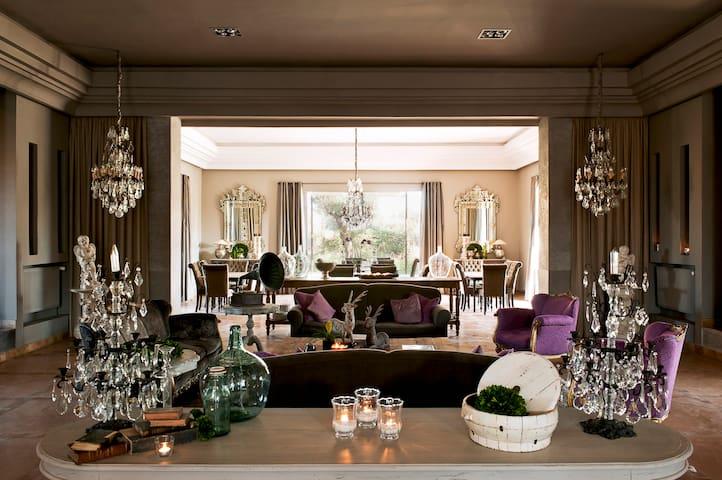 Myvilla collection Ref: 104 - Marrakesh - Huis