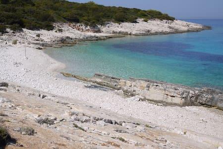 Quite ,peaceful and beautiful place near sea - Vela Luka