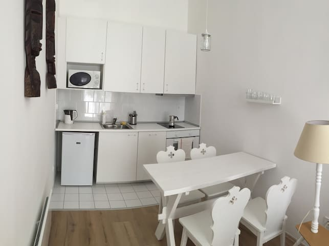 Brand new apartment in the heart of Budapest - Budapeszt - Apartament