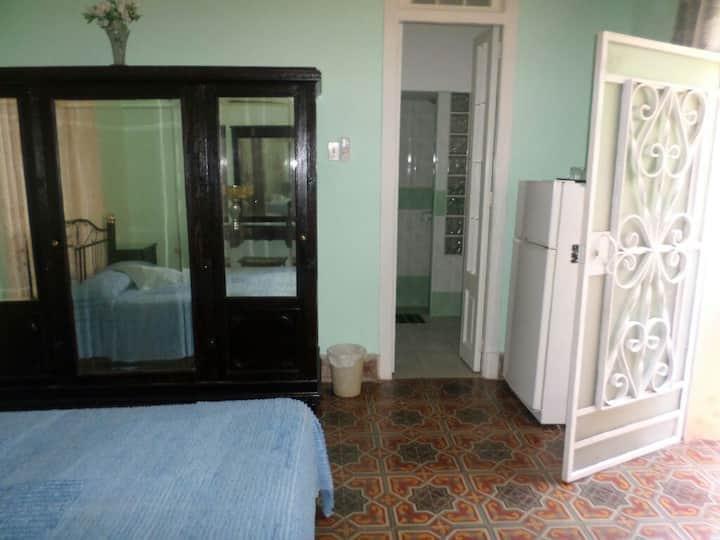 Green room Casa Fina