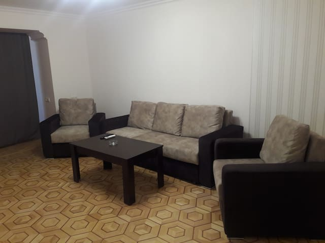 COMFY APARTMENT FOR YOUR HOLIDAY