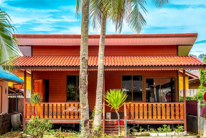 Nantawan house 2