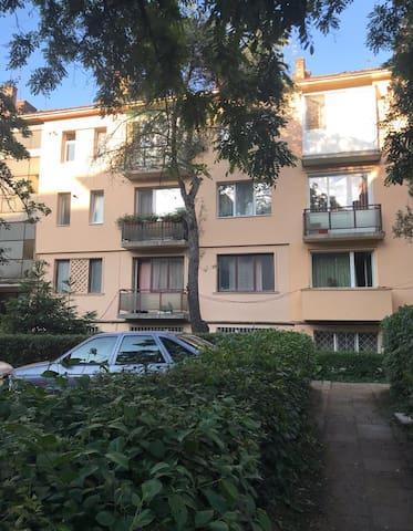 Apartament Horea