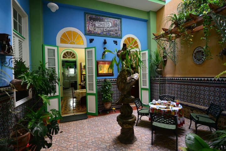 Casa Cristo Colonial