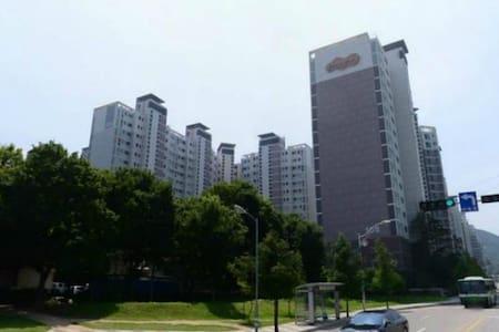구미시 가정집이에요^^ - Seongi-ro, Gumi-si - Apartment