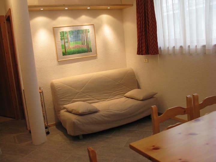 Bilo su piste Appartamentiflarida Sansicario Alto