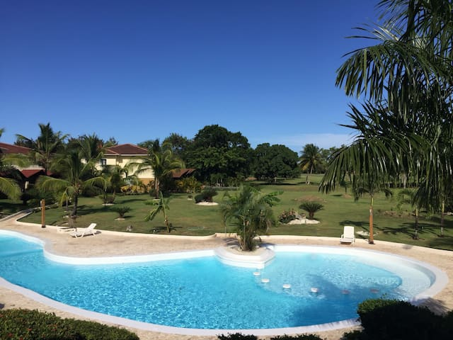 3BD Charming Apt. Near Beach&Golf - Punta Cana - Appartement