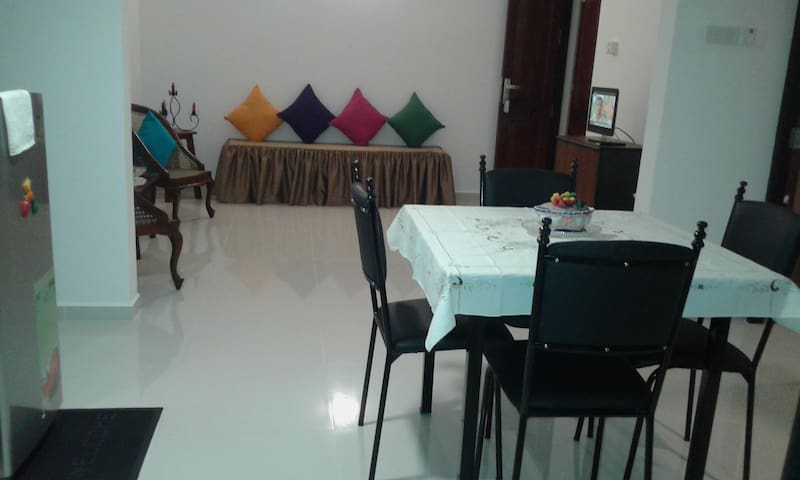 Shana - Sri Jayawardenepura Kotte - Appartement