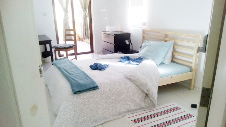 The Residence 06 - University area - Double bed