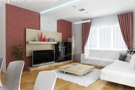7th Floor Flat - Gallipoli - Lejlighed
