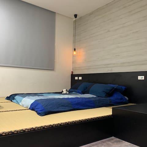 73PARK Tatami room