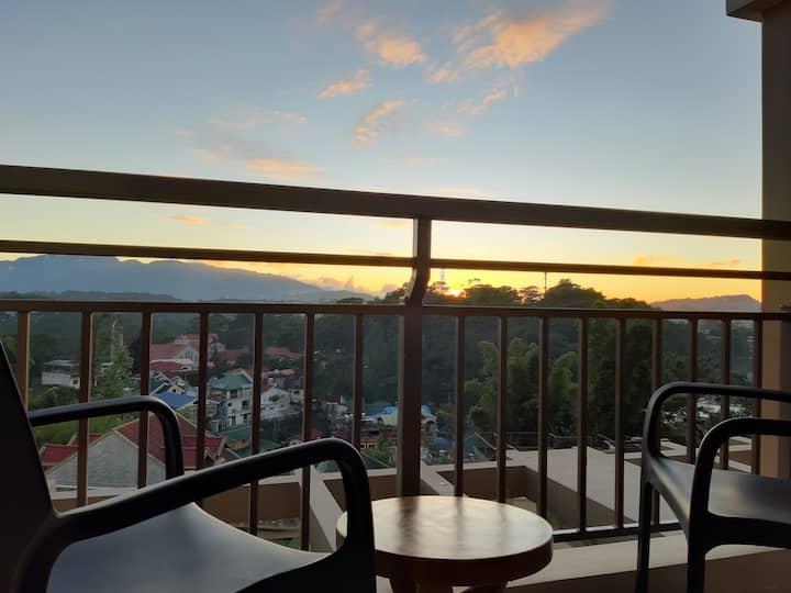 Entire Apartment at Bristle Ridge Condominiums