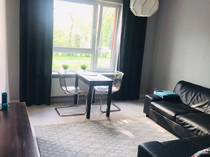 Apartament Siedlce-Centrum