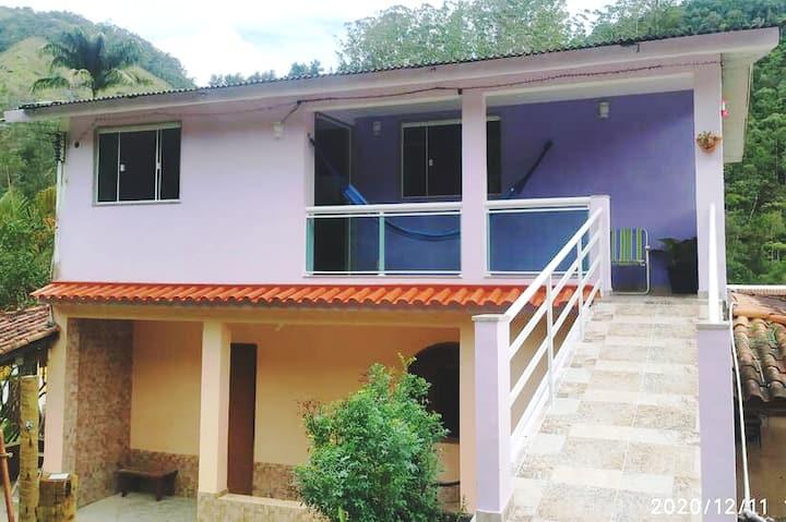 Casa Rio e Sol Alta