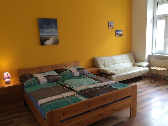 Leopoldauer Apartment - Viena - Apto. en complejo residencial