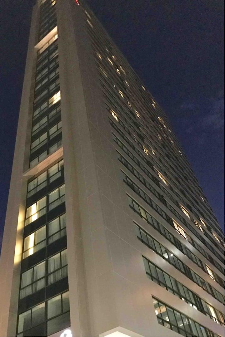 Flat em Boa Viagem Recife-PE 2 quartos, 71m2