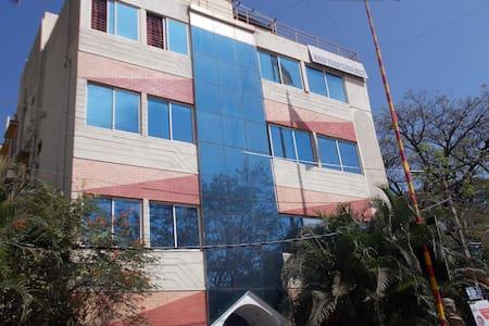Navya residency - Bangalore