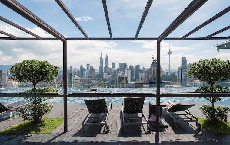 Regalia Residence Kuala Lumpur Malaysia