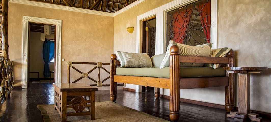 Grand Malindi Villas - Coast - Villa