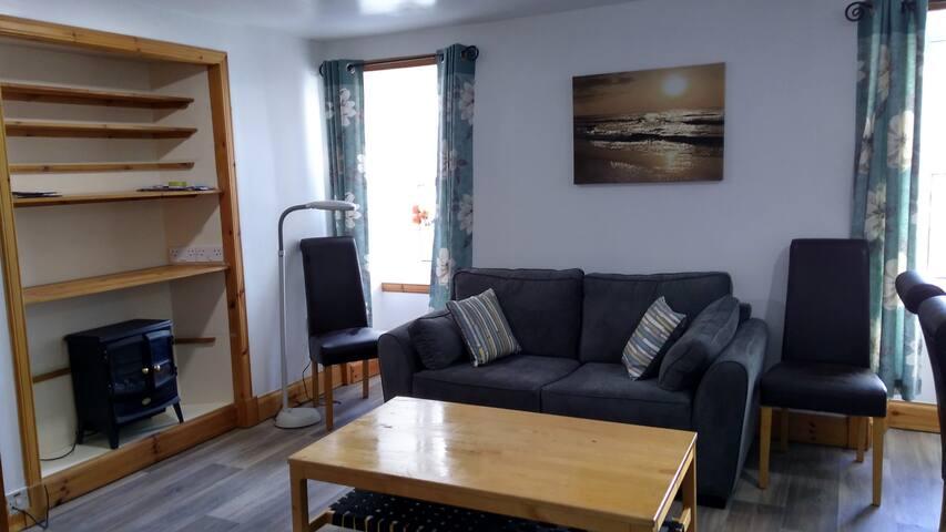 Old Endie Hoose - Kirkwall - บ้าน