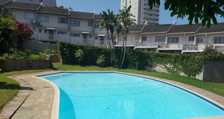 Lovely Room close to beach - Umhlanga - Casa