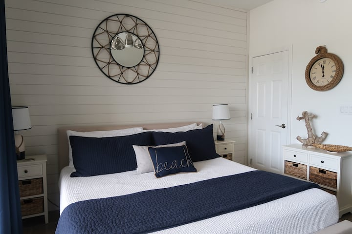 Cozy Studio on 30A between Rosemary and Alys Beach