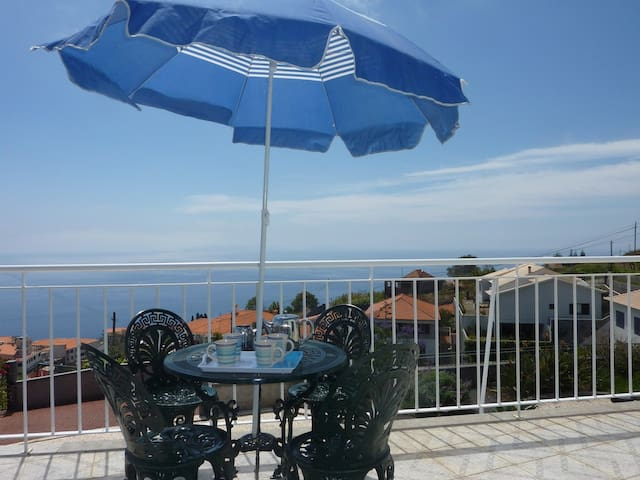 Villa Azul in rural Gaula - Santa Cruz - Leilighet