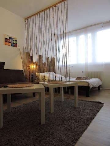 SWEET Apartman u blizini Dunava
