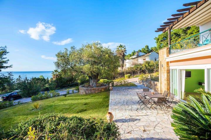Viorelis Sea View Villa