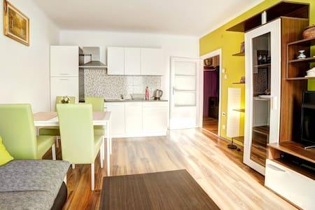 HOMEn Apartment - Zagreb