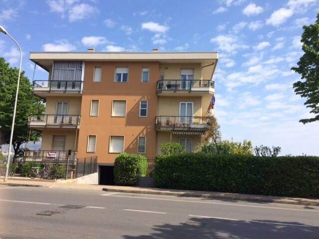 Appartamento mansarda - Albenga - Flat