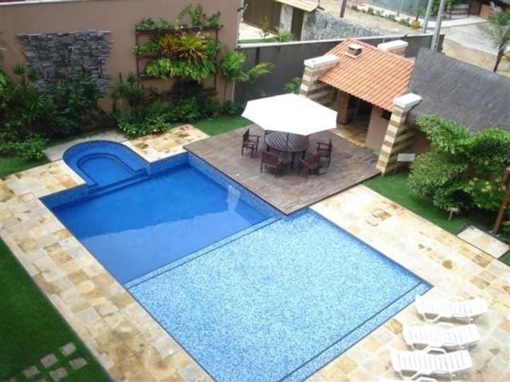 Praia do Cumbuco - Apartamento 107 Jardim Reale