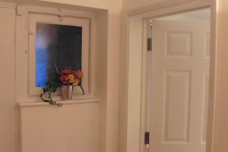 Sunrise Hospitality-Glastry Room ensuite/Netflix