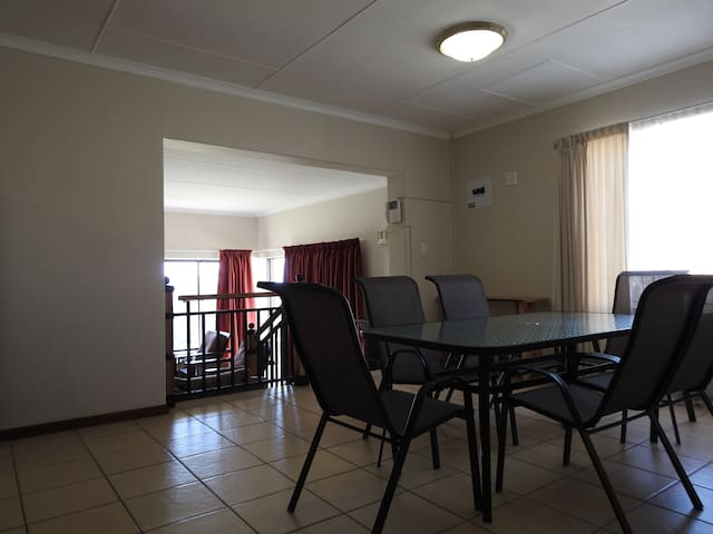 Mosselbos Self Catering Unit 4