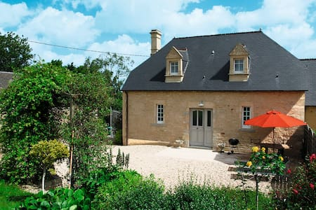 Holiday home in Monfreville - Monfreville - Hus