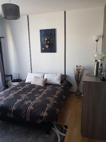 Chambre chez l'habitant a Blois