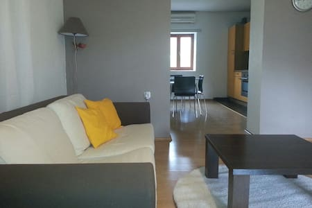 Central apartment for 2 - Zadar