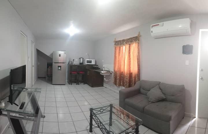 Rodríguez House