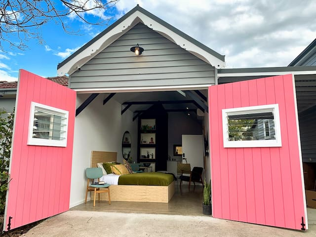Nowra Studio Barn - 15 Min to Berry & Culburra
