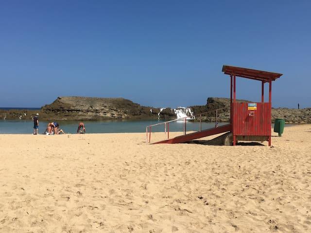 Loving 3 Bdr Beachfront Condo - Vega Baja