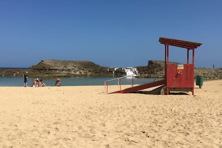 Loving 3 Bdr Beachfront Condo - Vega Baja