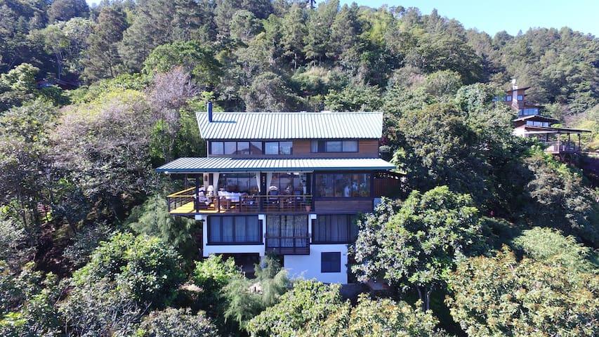 La villa de tus Sueños en Jarabacoa - Jarabacoa - Ev