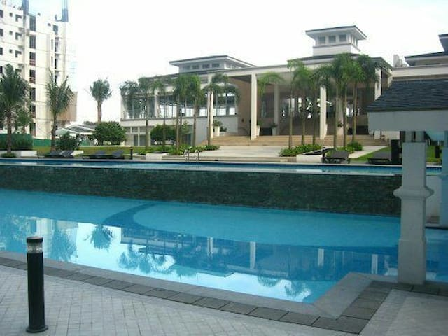 GetRoofed Grass Residences @ SM North - Quezon City - Apartamento